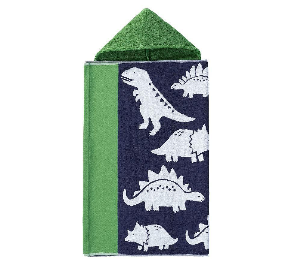 Dino Bath Wrap