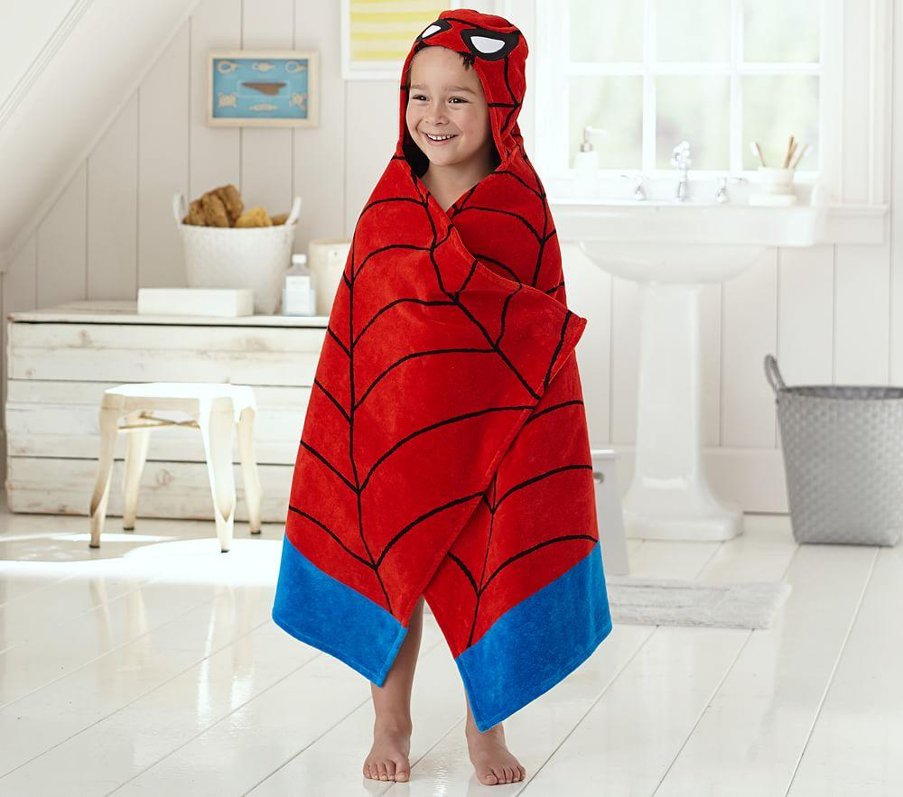 Spider-Man™ Bath Wrap