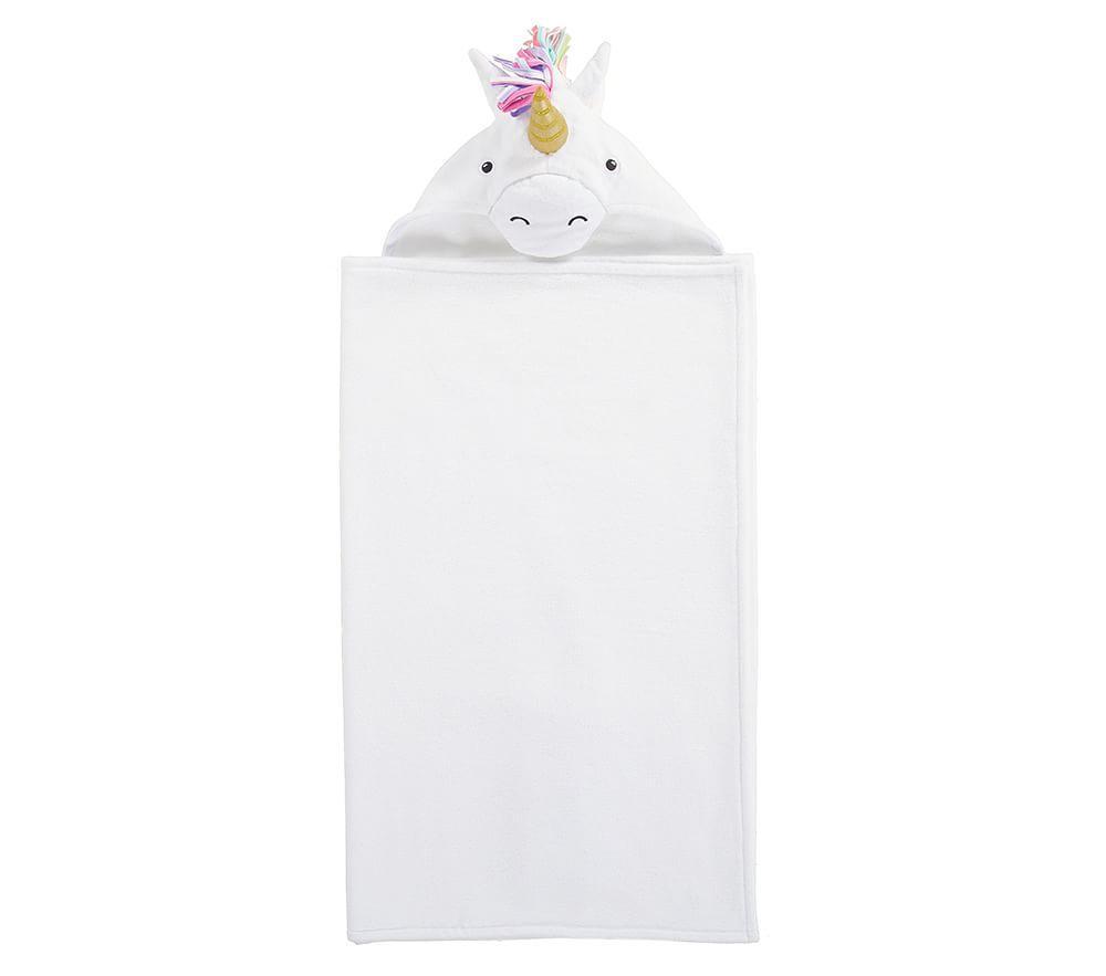 Unicorn Bath Wrap