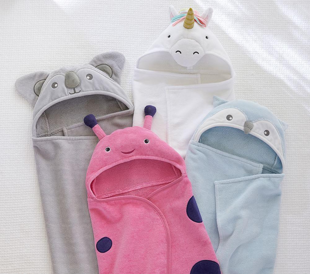 Unicorn Rainbow Nursery Wrap