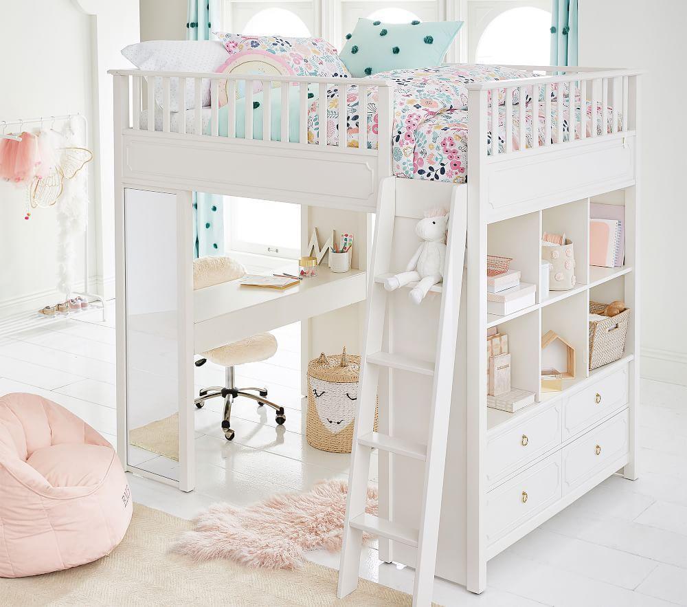 Ava Regency Loft Bed