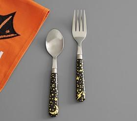 Halloween Utensils