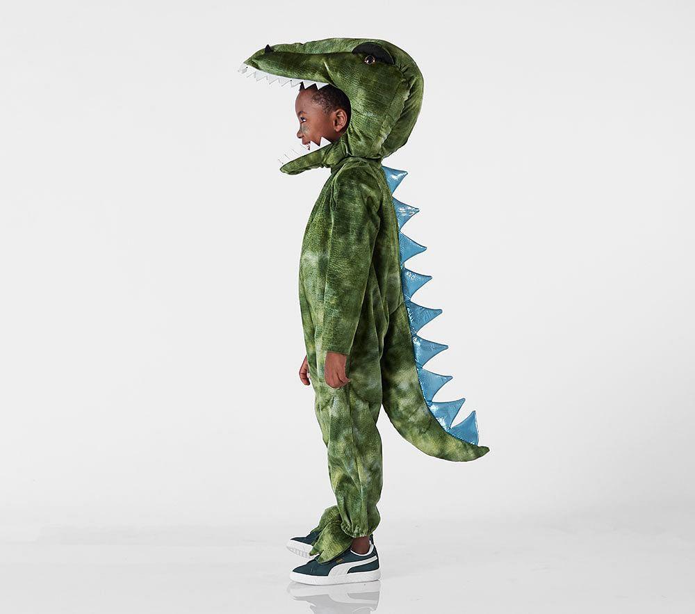 Light Up T-Rex Costume
