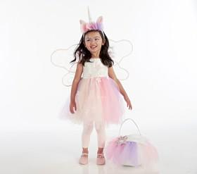 Light Up Unicorn Tutu Costume