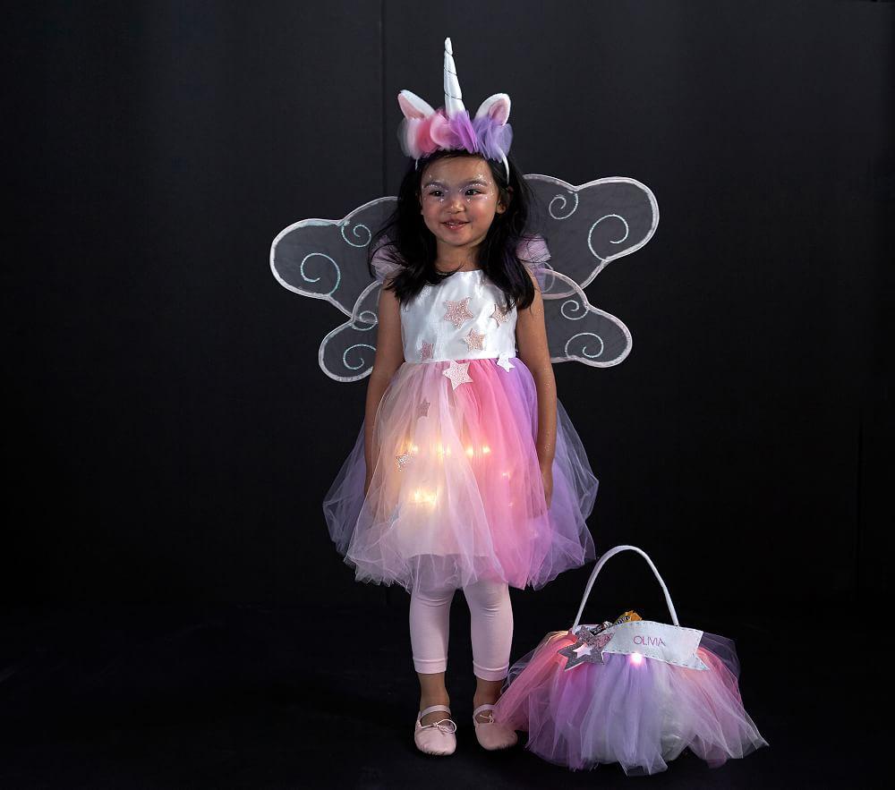 Light Up Unicorn Tutu Costume