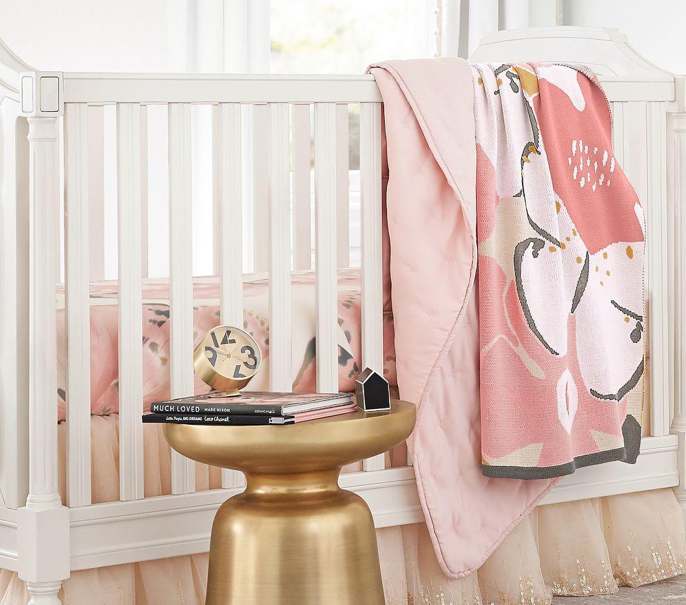 Marigold Baby Bed Linen