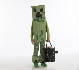 Minecraft™ Creeper Costume