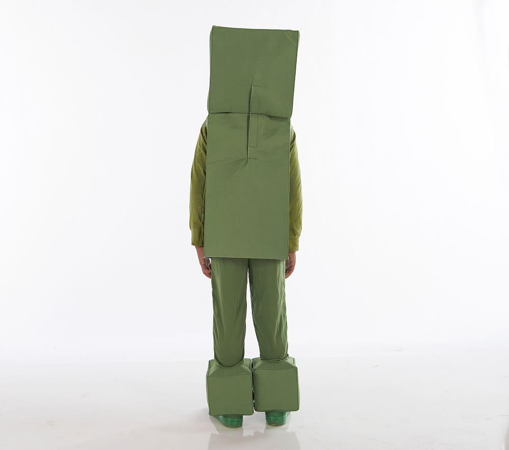 Minecraft™ Creeper Costume