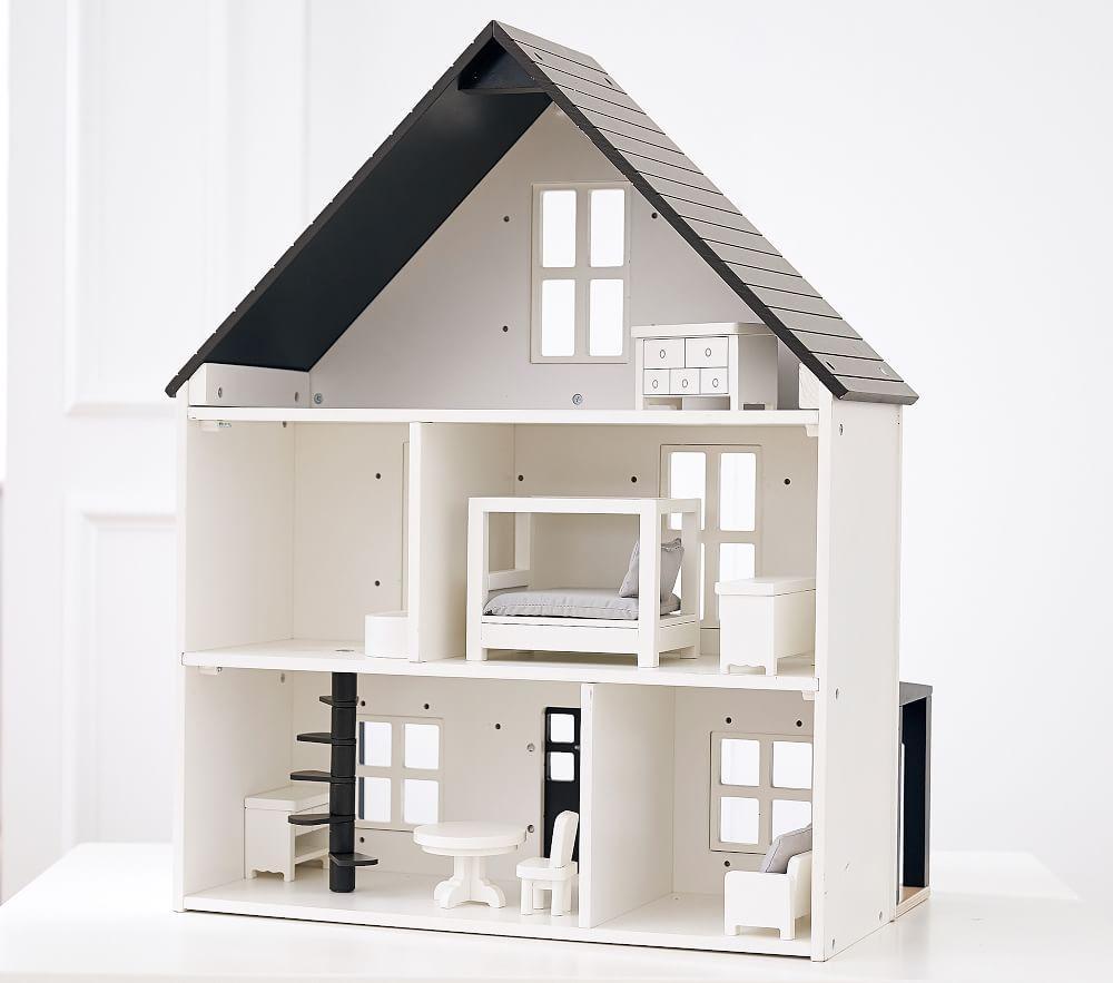 Glenview Dollhouse Accessory Set