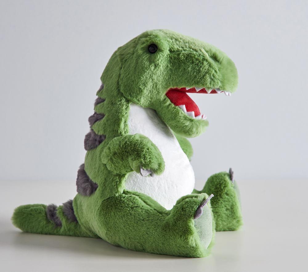 Dinosaur Light-Up Plush