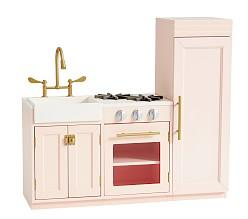 Chelsea All-in-1 Kitchen - Blush