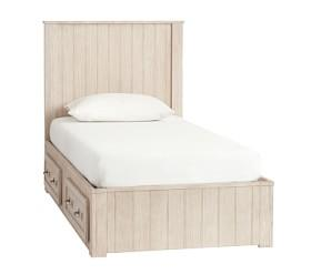 Belden Single Bed with Bedhead
