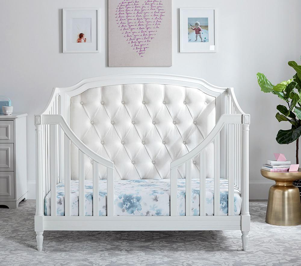 Blythe 3-In-1 Convertible Cot