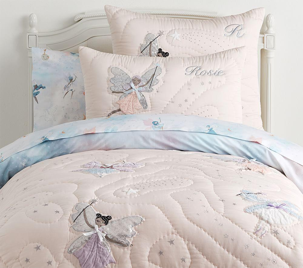 Celeste Fairy Comforter