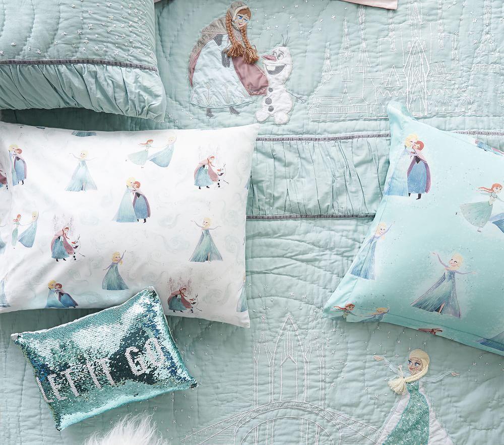 Disney Frozen Comforter