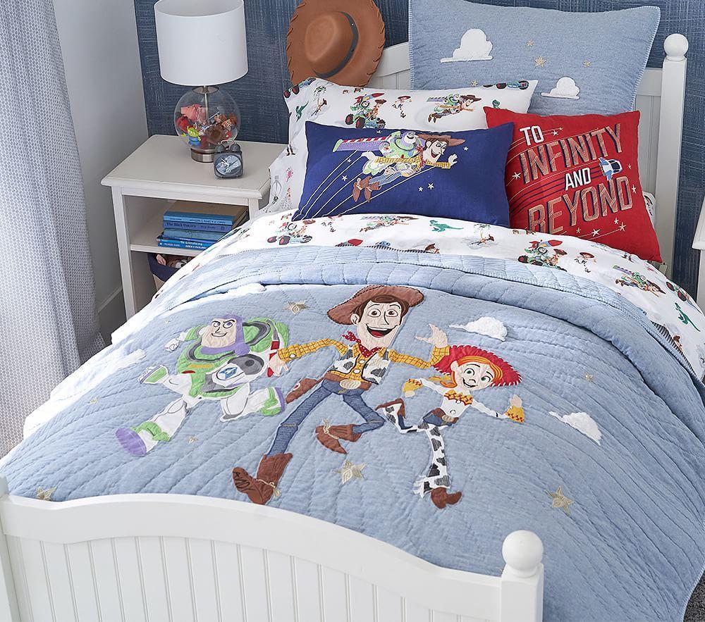 Disney®Pixar <em>TOY STORY</em><br>Sheet Set