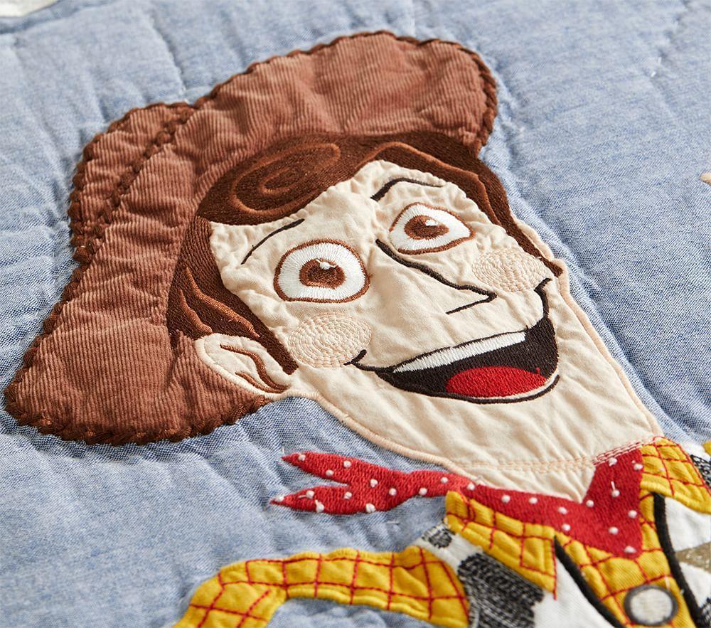 Disney®Pixar <em>TOY STORY</em><br>Comforter