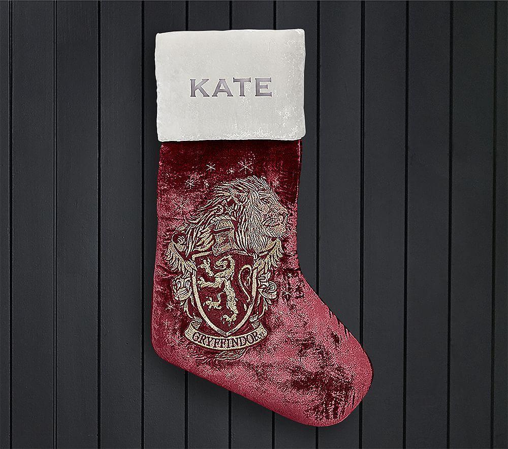 Gryffindor™ Harry Potter™ Stocking
