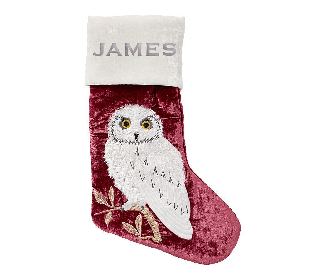 Hedwig™ Harry Potter™ Stocking