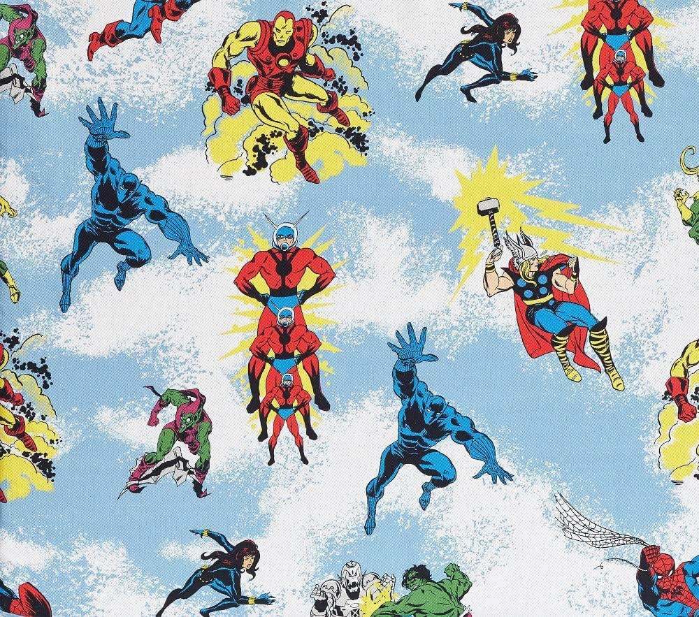 Marvel Heroes Anywhere Chair®