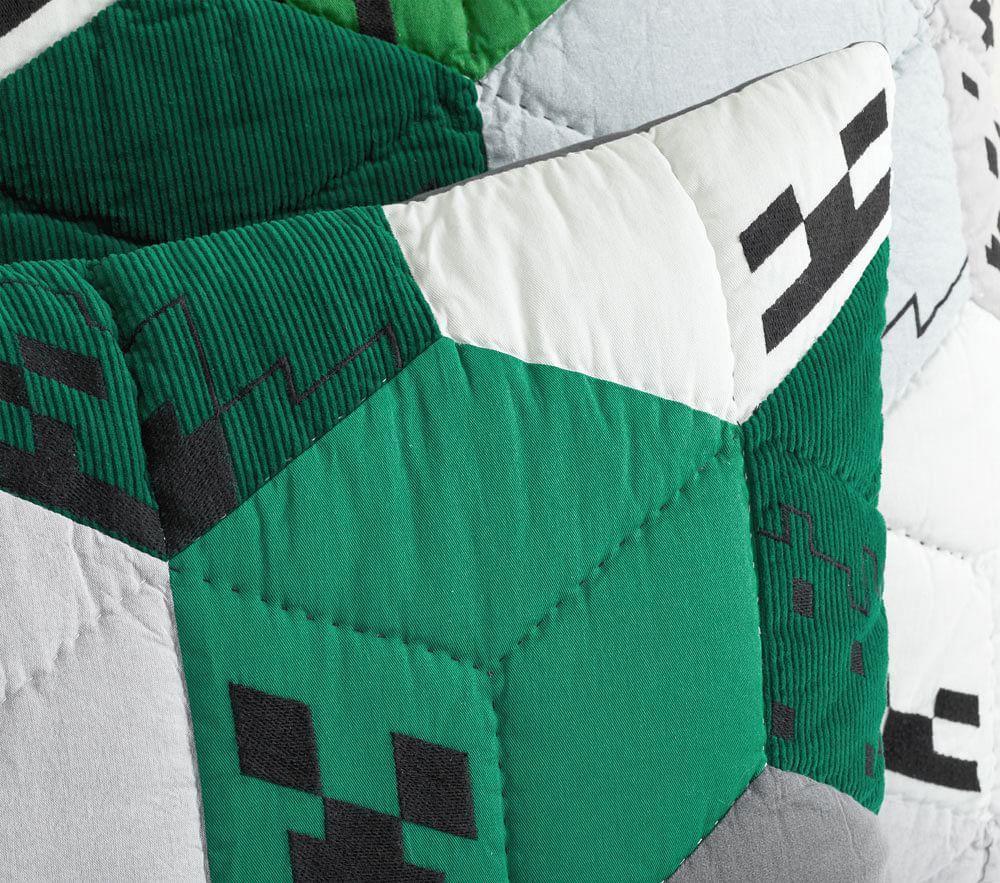 Minecraft Comforter