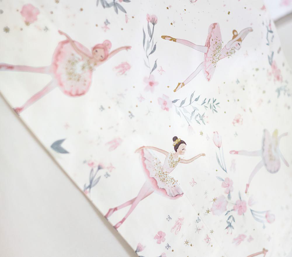 Organic Ballerina Sheet Set