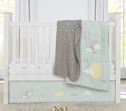 New Nursery Bed Linen
