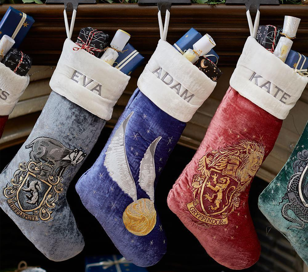 Ravenclaw™ Harry Potter™ Stocking