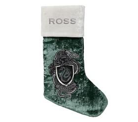Slytherin™ Harry Potter™ Stocking