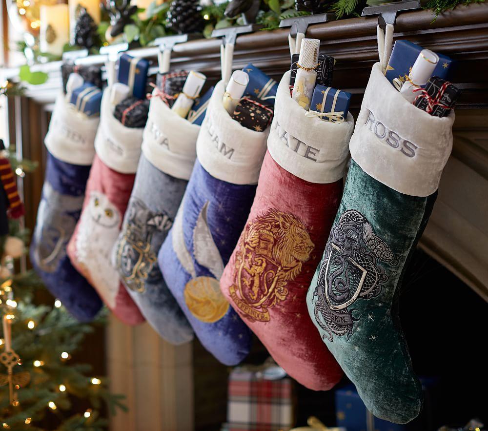 Slytherin™ Harry Potter™ Stocking