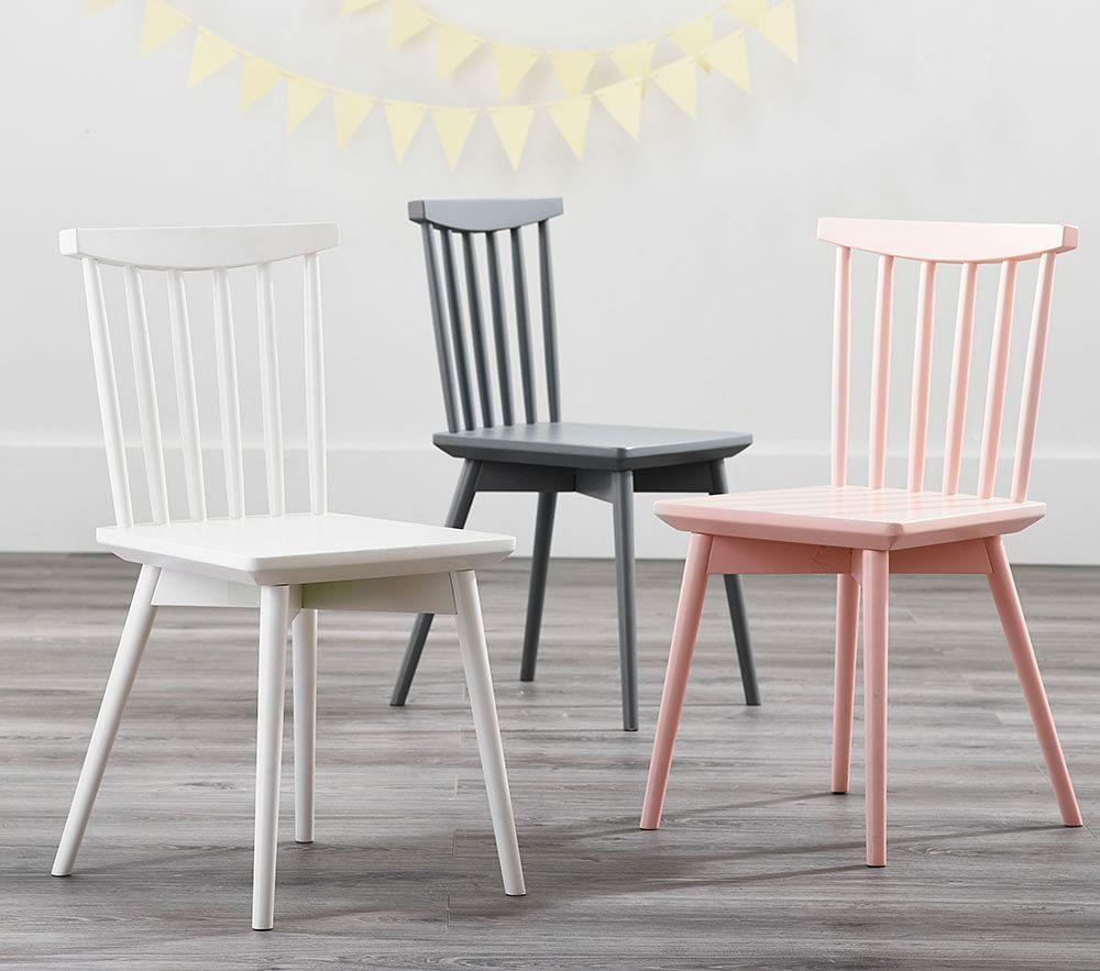 Spindle Play Chairs Pottery Barn Kids