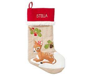 Deer Woodland Stocking