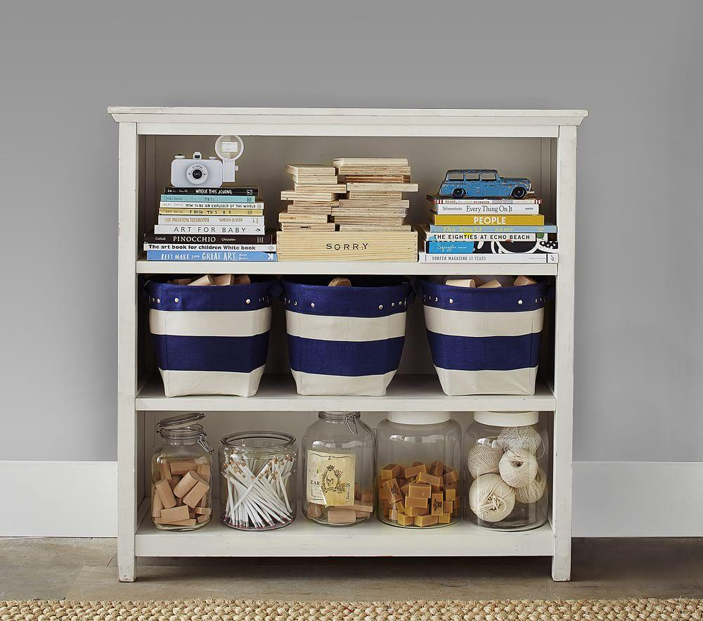 Cameron 3 Shelf Bookcase