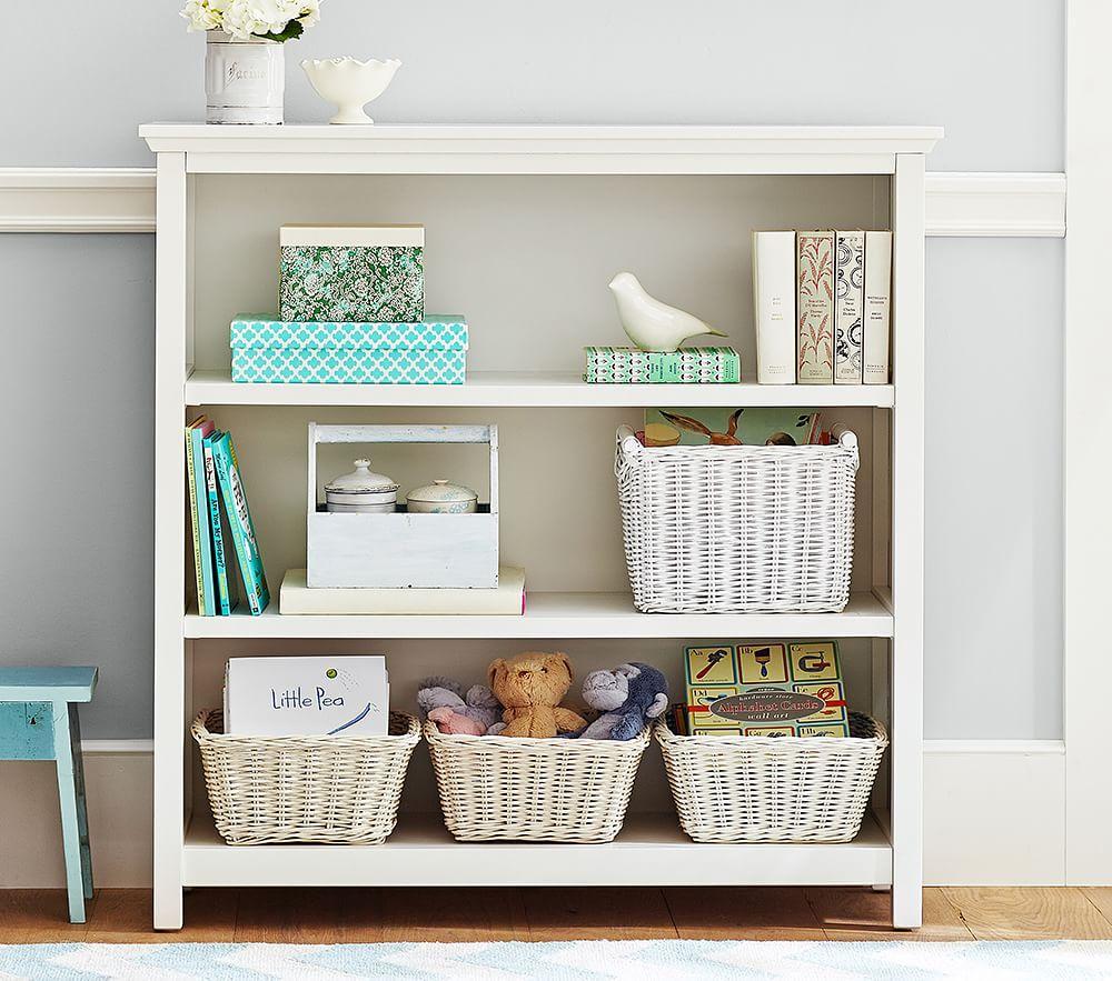 Bookshelves Buy: Cameron 3-Shelf Bookcase