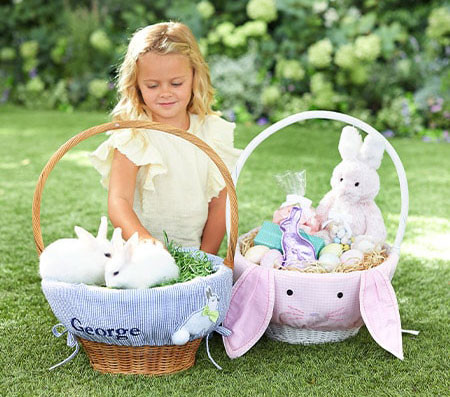 Easter Baskets & Liners