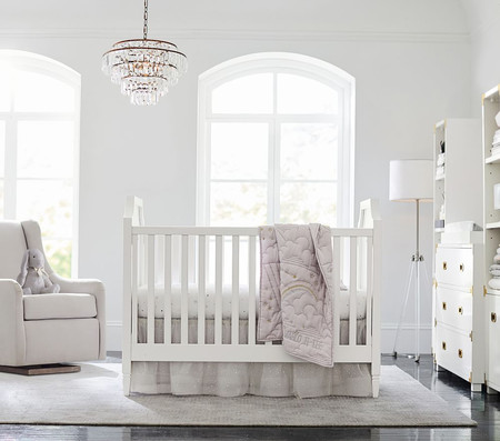 20% off Nursery Furniture, Bed Linen, Plush & More