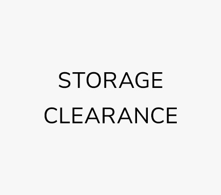 Storage Clearance