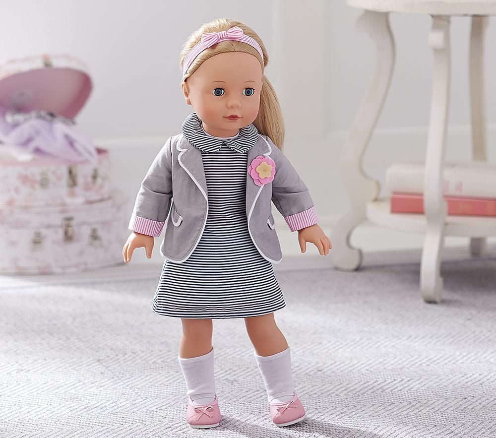 G 246 Tz Doll Emma Pottery Barn Kids Au