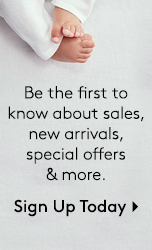 Sign up for Pottery Barn Kids emails and be the first to know about exclusive sales, special offers, and new arrivals