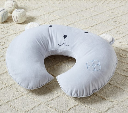Bear Classic Animal Boppy® Nursing Infant Support Pillow Slipcover