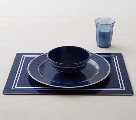 Cambria Tabletop, Navy