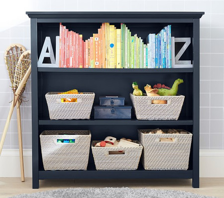 Cameron 3-Shelf Bookcase