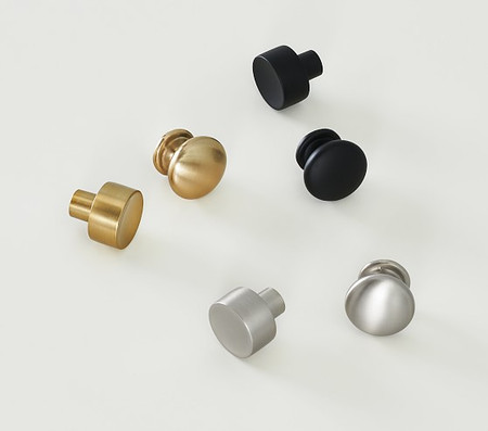 Cameron Wall System Cabinet Hardware