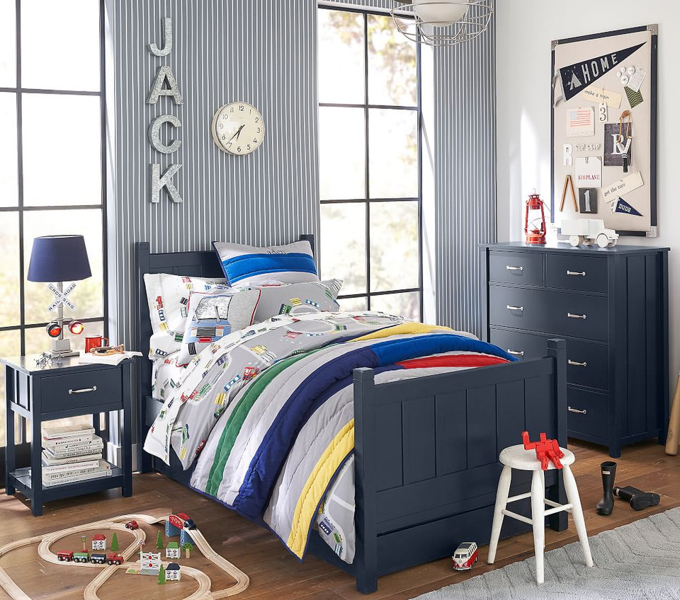 Camp Drawer Chest Pottery Barn Kids Au