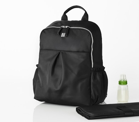 Claremont Nylon Nappy Backpack