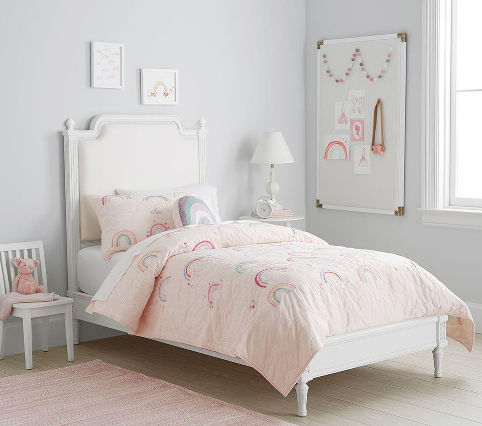 Colette Classic Bed