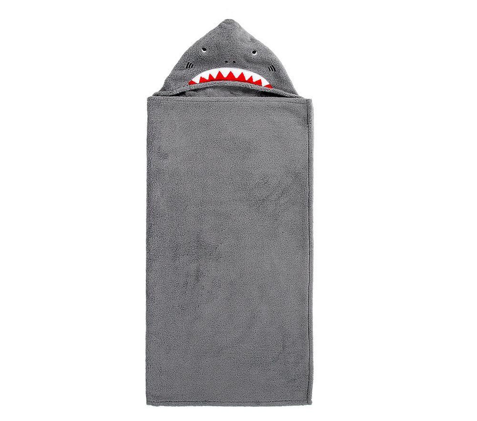 Cosy Shark Wrap
