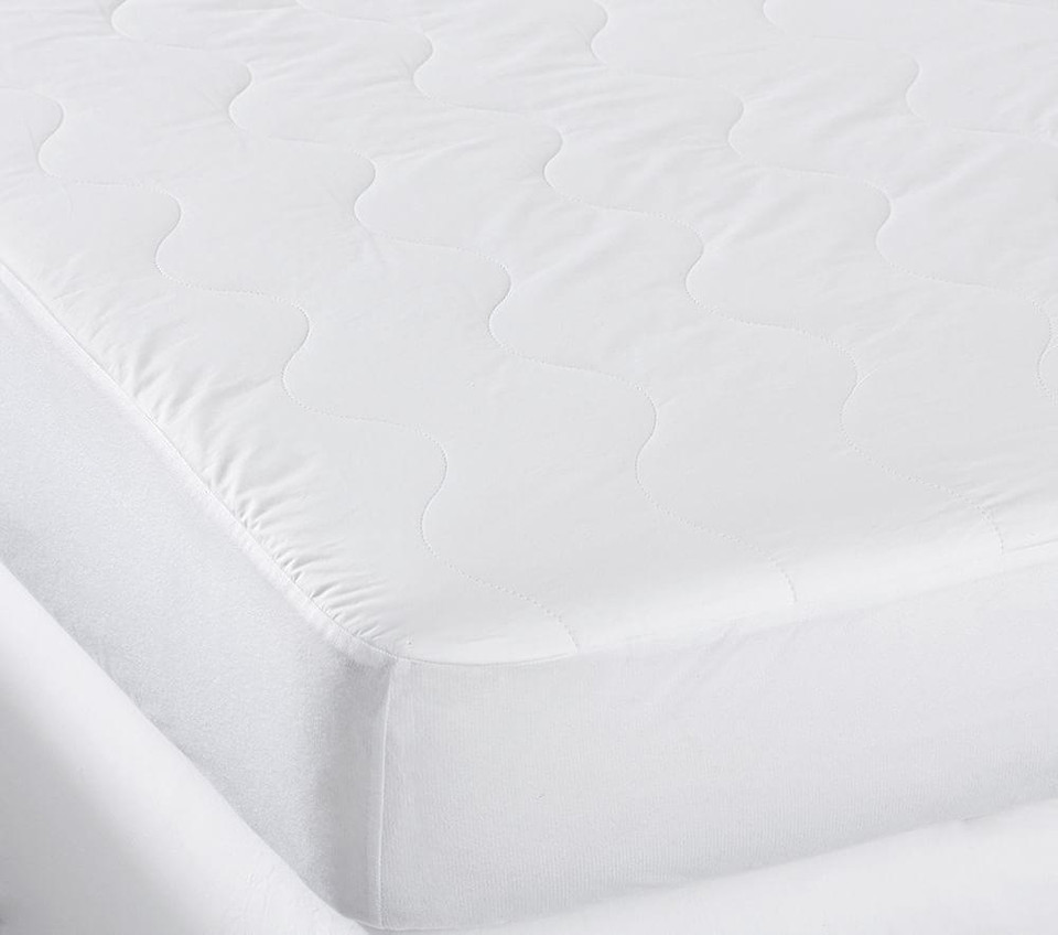 Cot Waterproof Mattress Protector