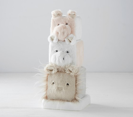 Animal Plush Stacker