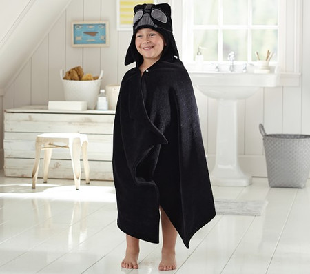 Star Wars™ Darth Vader™ Bath Wrap
